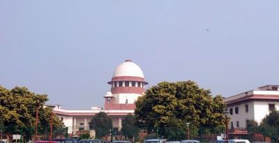 SC to hear plea for urgent measures against Uttarakhand forest fires