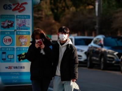 S.Korea reports 665 more Covid-19 cases