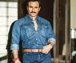Saif Ali Khan: Indian entertainment industry going through a renaissance