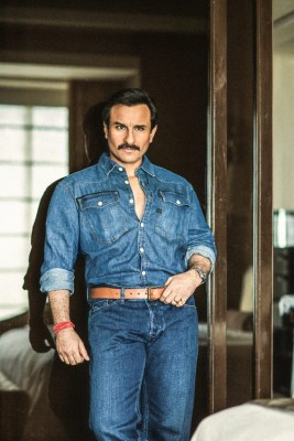 Saif Ali Khan: Indian entertainment industry going through a renaissance