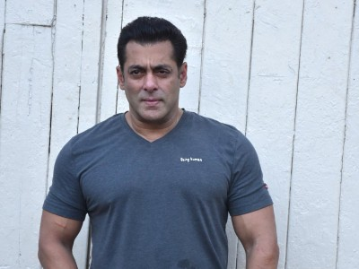 Salman urged to release 'Radhe' only in theatres on Eid by exhibitors