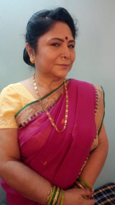 Sandhya Shungloo joins cast of 'Indiawaali Maa'