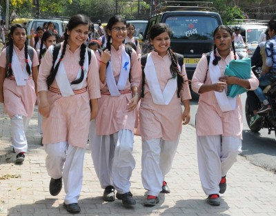 Schools in Delhi to open for classes 10, 12 from January 18