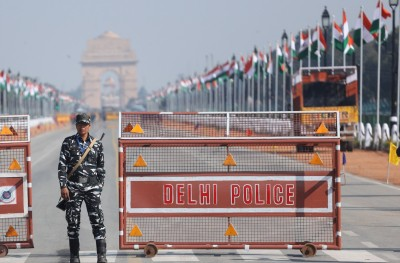 Security beefed up in Gurugram ahead of R-Day celebrations