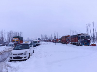 Severe weather expected in J&K, Ladakh from Friday evening