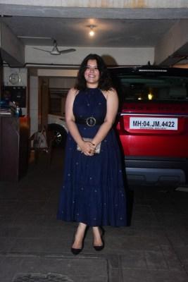 Shikha Talsania: I always yearn to do more