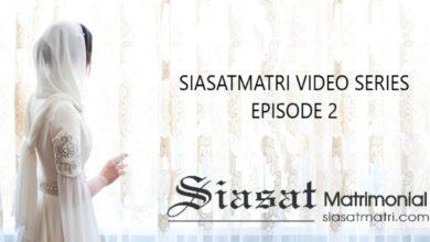 Siasat Matri video series