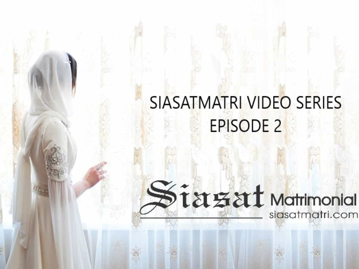 Siasat Matri video series