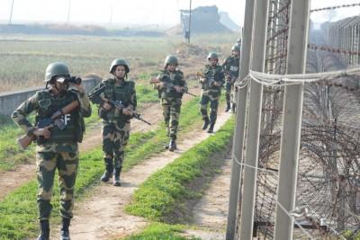 Soldier injured in Pak ceasefire violation succumbs
