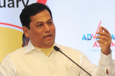 Sonowal first choice as Assam CM: Survey
