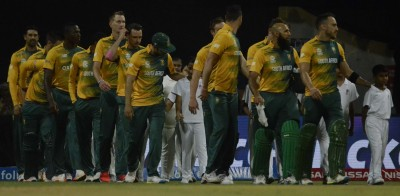 South Africa name 21-member squad for Pakistan tour