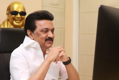 Stalin cannot become Tamil Nadu CM, claims Alagiri