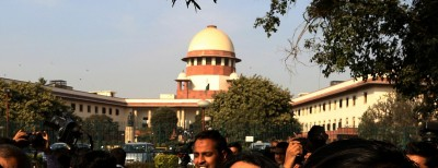 Stay on 3 farm laws on cards, SC to pass order on Tuesday