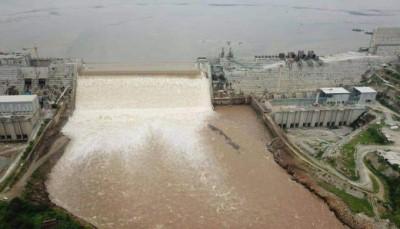 Sudan appeals AU to play bigger role in Nile dam talks