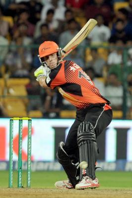 SunRisers Hyderabad keep faith in Mitchell Marsh, Jason Holder