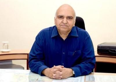 Suneet Sharma appointed new Railway Board Chairman and CEO