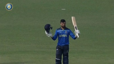 T20 Syed Mushtaq Ali Trophy: Kaul hat-trick helps Punjab win (Round-Up)