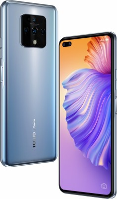 TECNO launches new smartphone with 48MP dual selfie camera in India