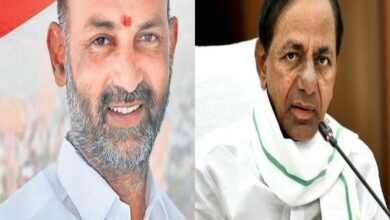 TRS, BJP trying to attract each other's leaders