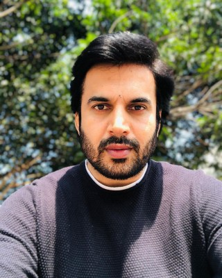 TV star Ajay Singh Chaudhary: I am not chasing success or fame
