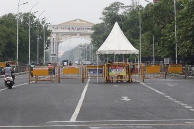 Tamil Nadu extends lockdown till Jan 31, 2021