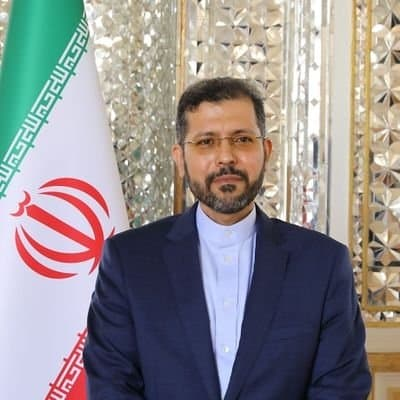 Tehran slams 'hostage-taking' of Iranian national by US