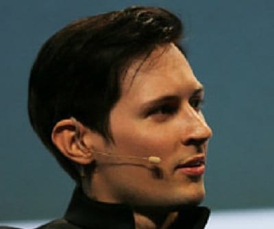 Telegram CEO says 2.5 cr new users join in last 72 hours