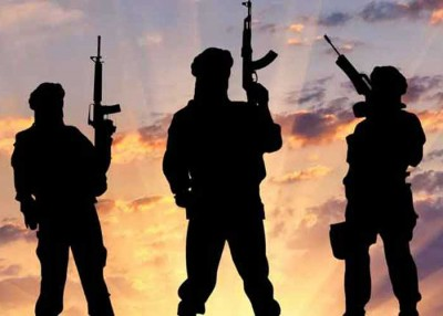 Terrorism affected 161 police districts in India in 2019 (IANS Exclusive)