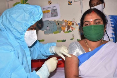 T'gana to finalise Covid vaccine distribution plan on Jan 11