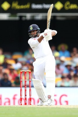 Thakur keeps calm, leads India's resistance with bat and ball