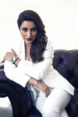 Tisca Chopra: Feminine roles are no longer generic stereotypes