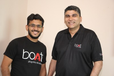 Top Indian audio brand boAt raises Rs 731 cr, to go global