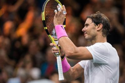 Top stars to play in exhibition tournament ahead of Australian Open