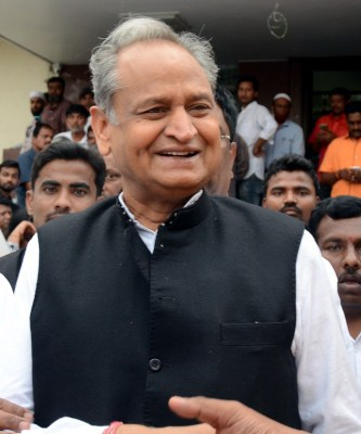 Tough task for Cong in Rajasthan over Gehlot, Pilot camps