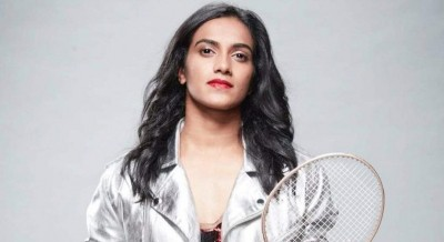 Training in UK during Covid break one of my best moves : Sindhu
