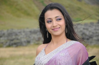 Trisha Krishnan on how she manages a work-life balance