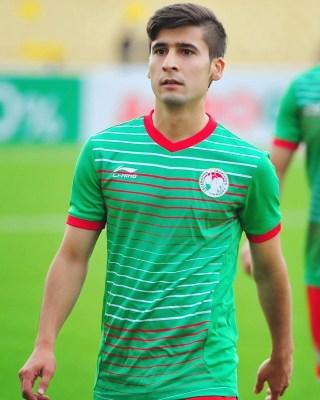 Tursunov scores in 9th second as TRAU, Real Kashmir draw 1-1