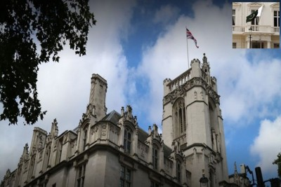 UK Court slaps $28.7M penalty payment to Pak High Commission
