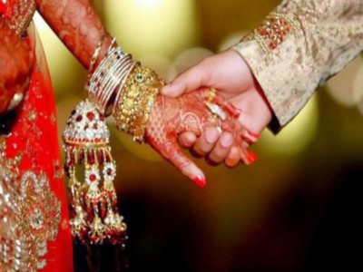 UP: Inter-faith marriage lands in controversy