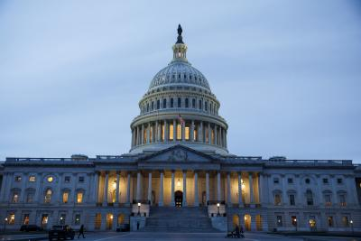 US Congress reconvenes hours after Capitol breach