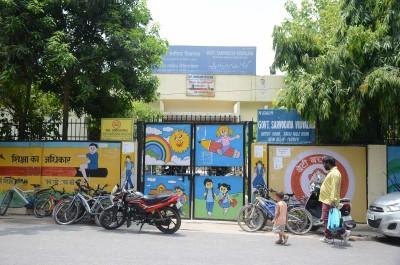 US Embassy to improve English teaching in Delhi govt schools