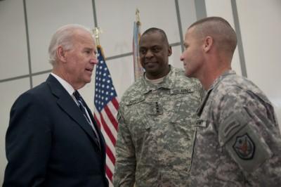US to operationalise India as Major Defence Partner: Austin