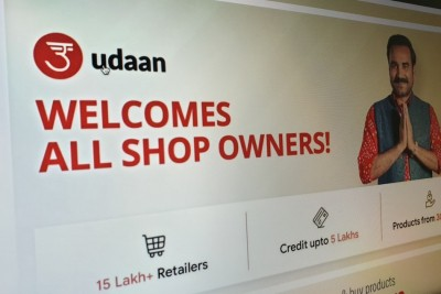 Udaan raises $280m in additional financing from existing and new investors