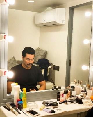 Urvashi Rautela, Mahesh Manjrekar join 'Inspector Avinash' cast