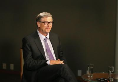Vaccines decisive for Tokyo Olympics, says Bill Gates