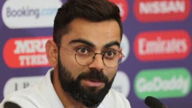 Kohli returns for England Test series along with Hardik Pandya and Ishant Sharma