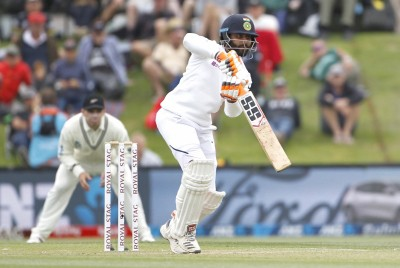 Want to bat up the order: Jadeja after stellar show on the field