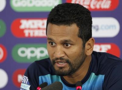 We missed our injured players: Karunaratne