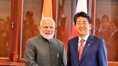 Why Indo-Pacific pioneer Shinzo Abe deserves the Padma Vibhushan