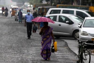 Widespread rains forecast in Karnataka districts